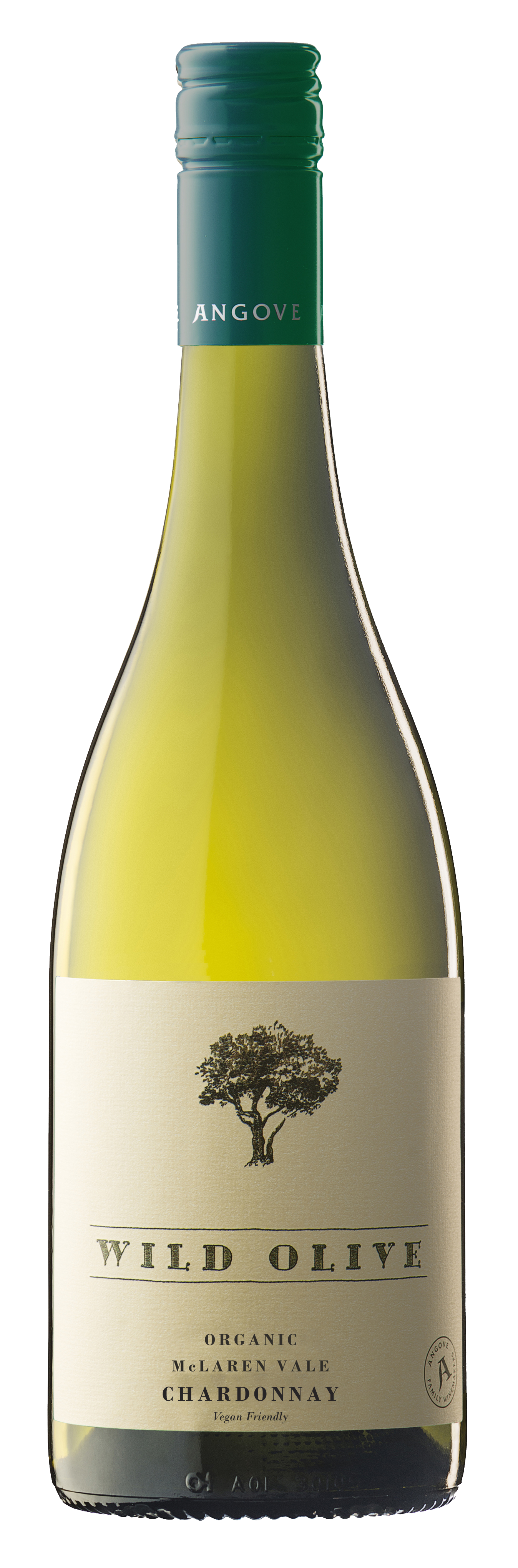 Organic Chardonnay