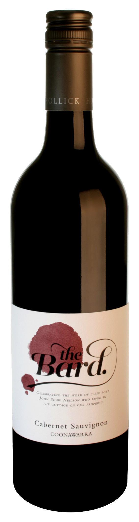 The Bard Cabernet Sauvignon