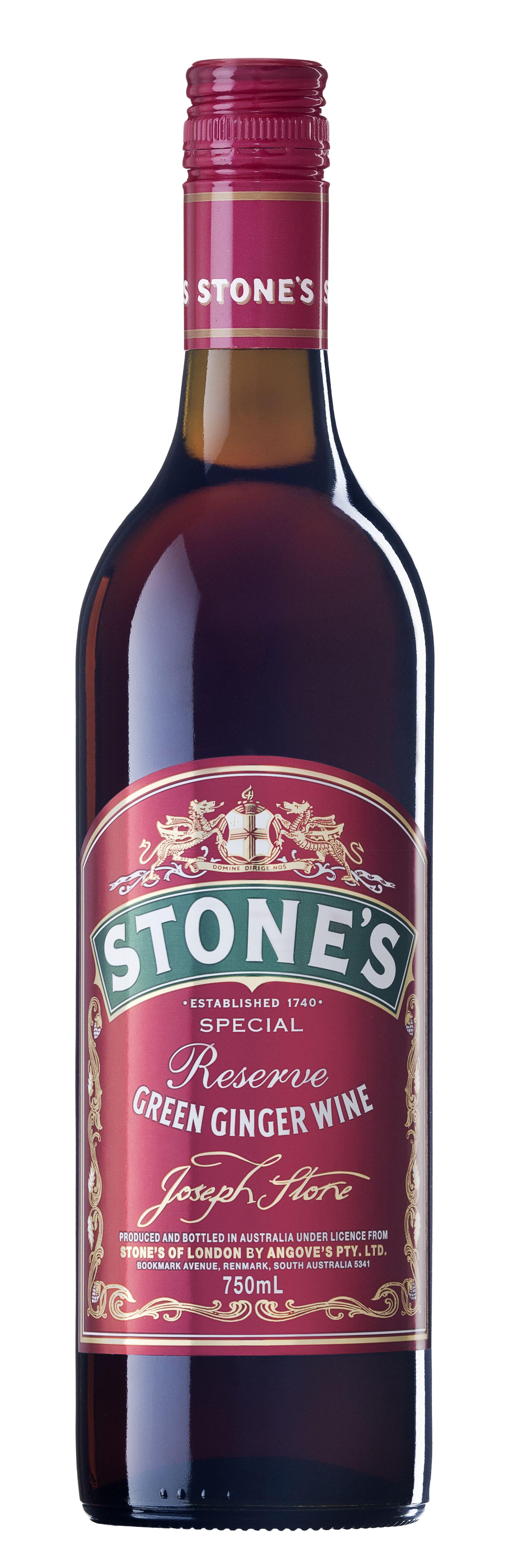 Stone's Reserve