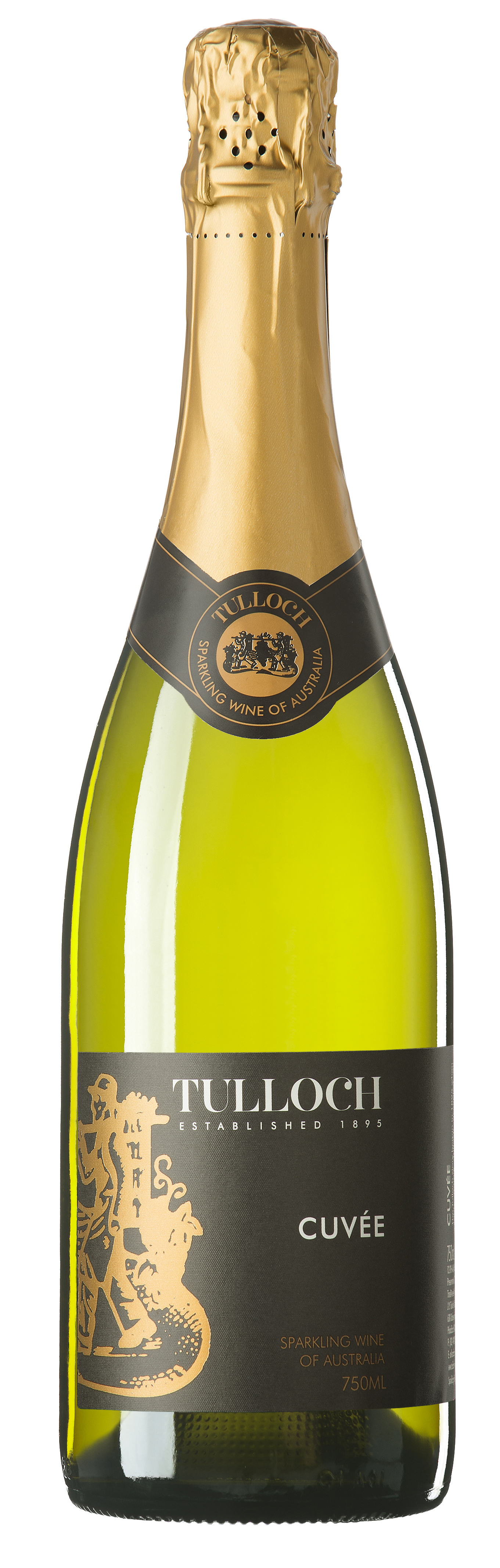 Vineyard Selection Cuvee  Brut