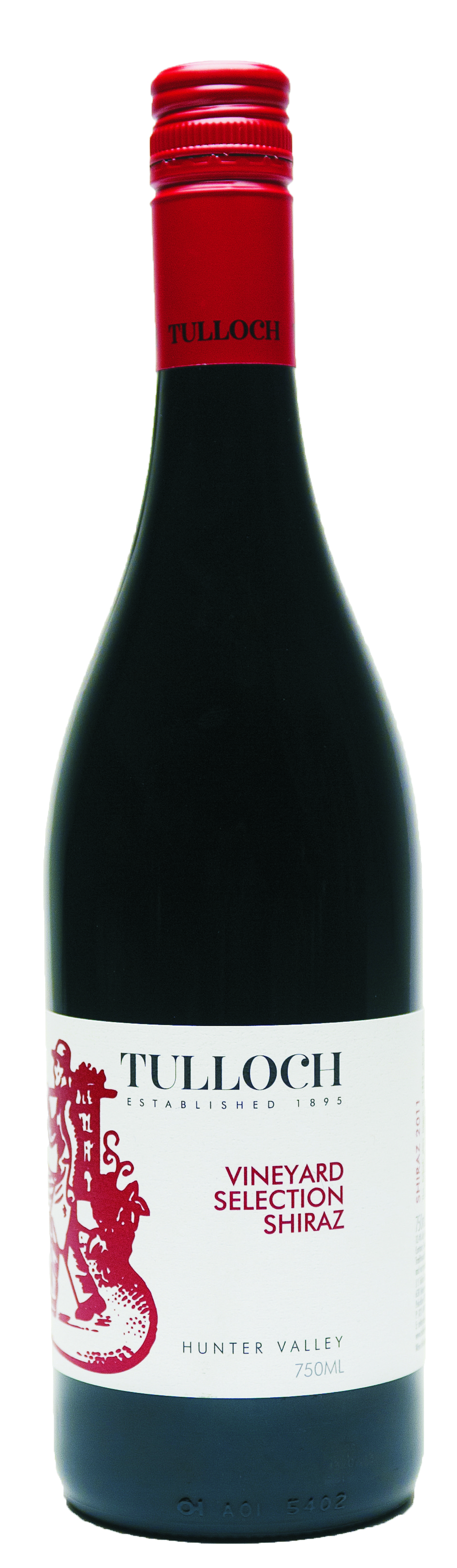 Vineyard Selection Shiraz
