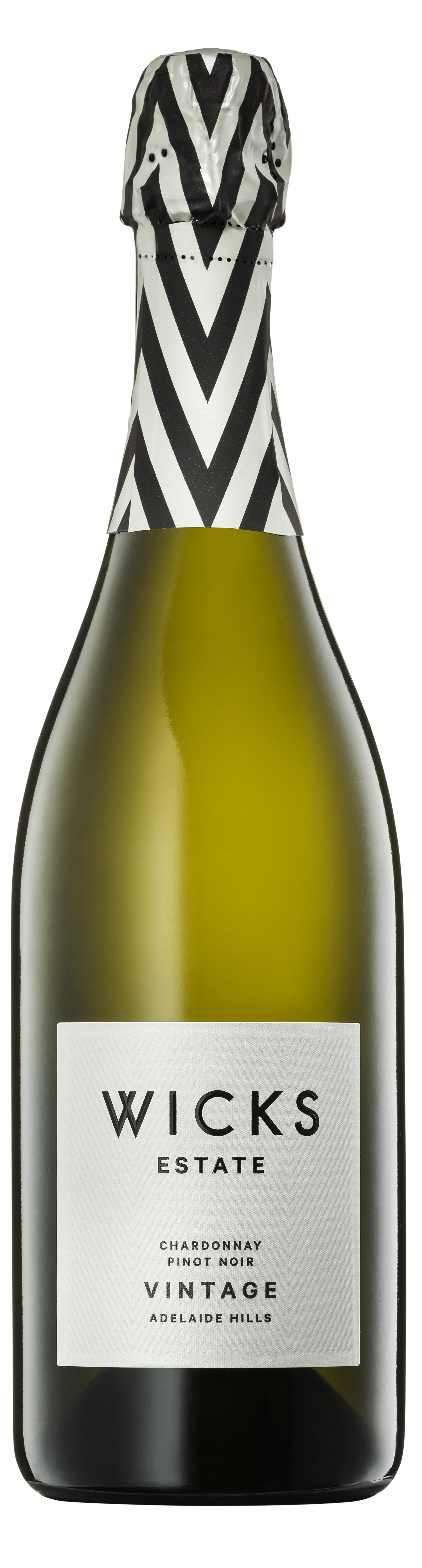 Sparkling Chardonnay Pinot Noir